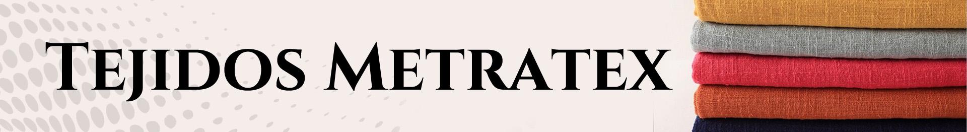 Tejidos Metratex - cabecera