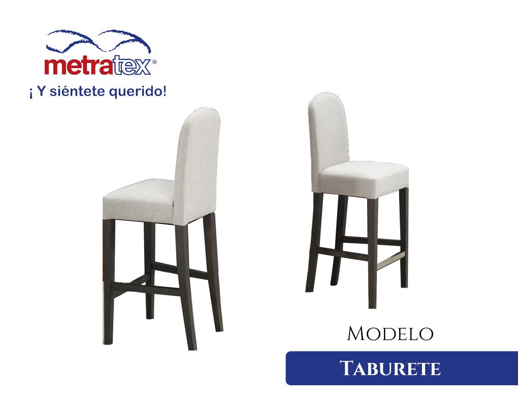 silla modelo- taburete