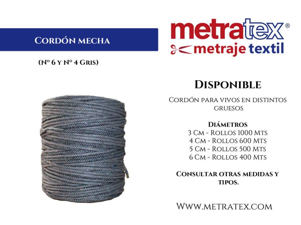 cordon mecha
