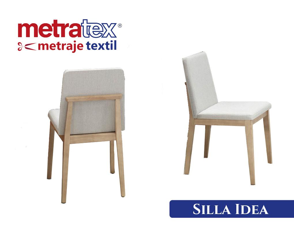 Silla modelo Idea