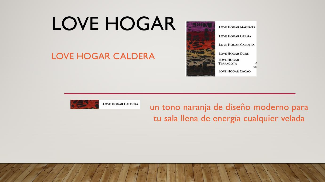 Love-Hogar-Caldera