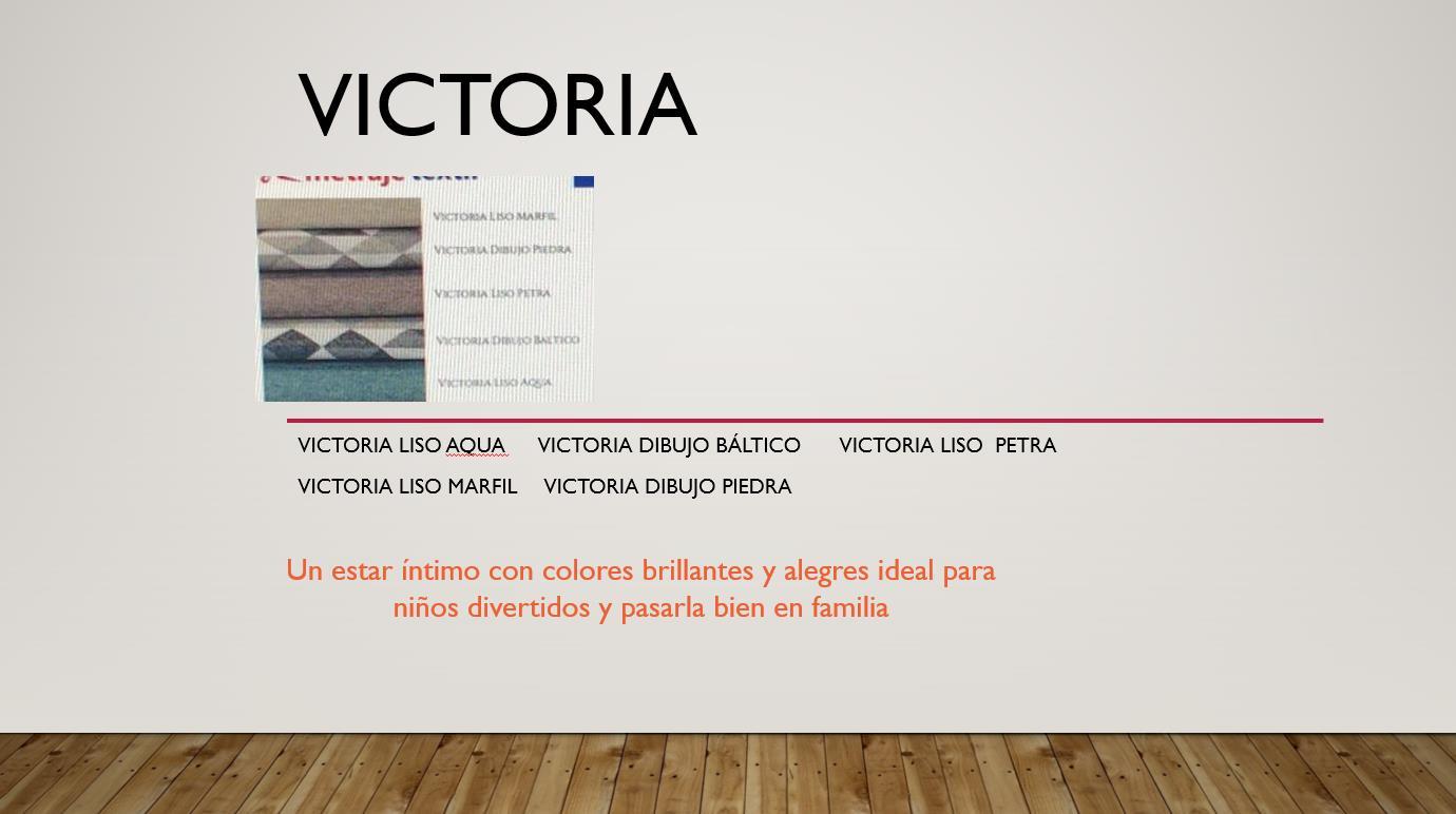 Victoria-Liso-Aqua
