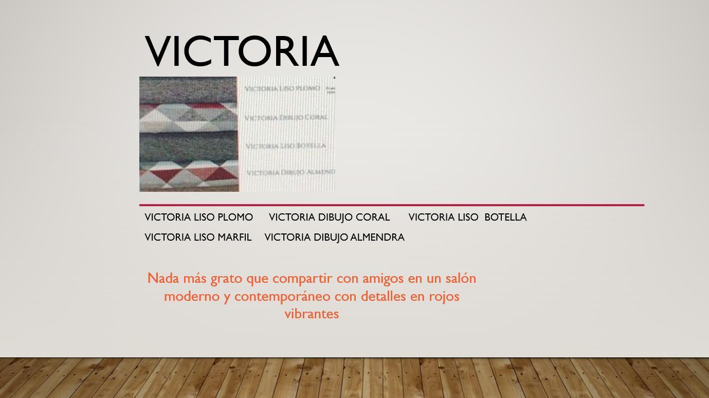 Victoria-Liso-Plomo