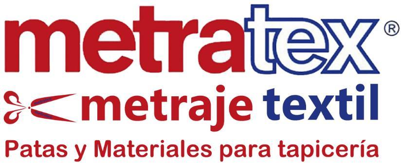Metratex - Metraje Textil