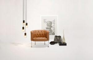 tapizado del sofá