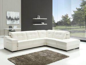 Cuero sintético para sofás