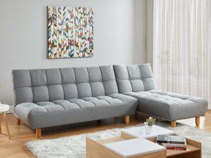 Tipos de telas para sofás
