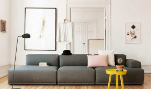 comprar un sofá