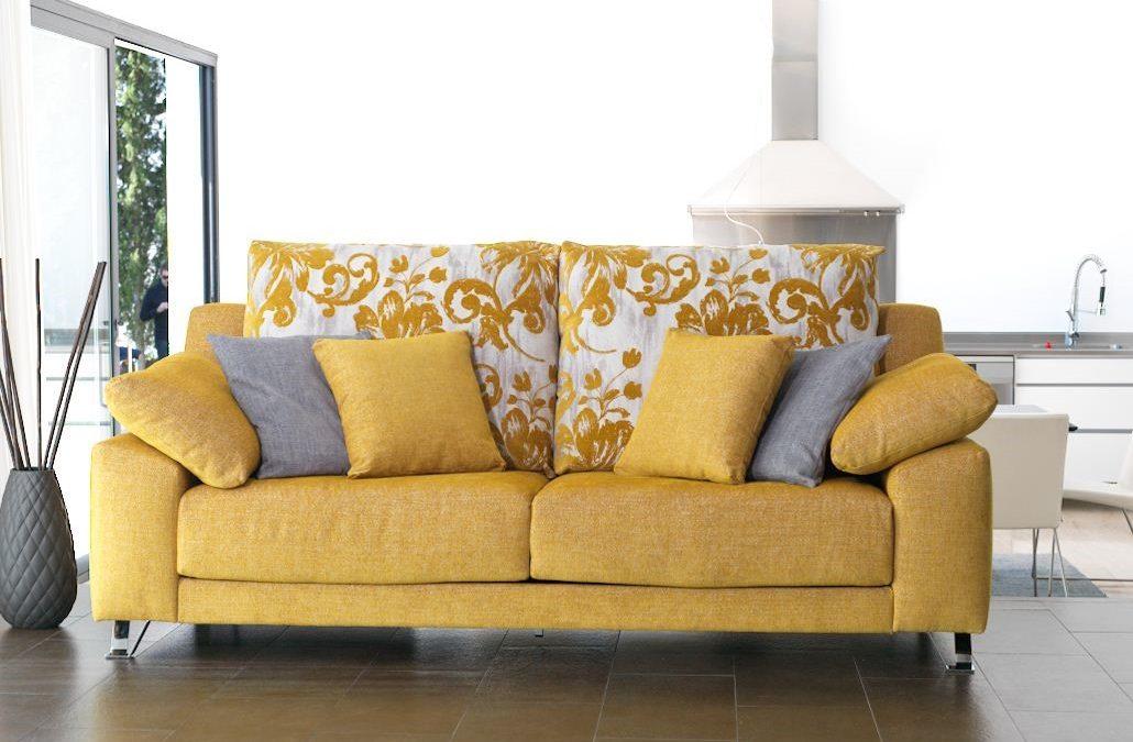 tapicería para sofás
