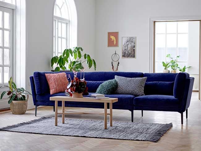 Tela para sofá