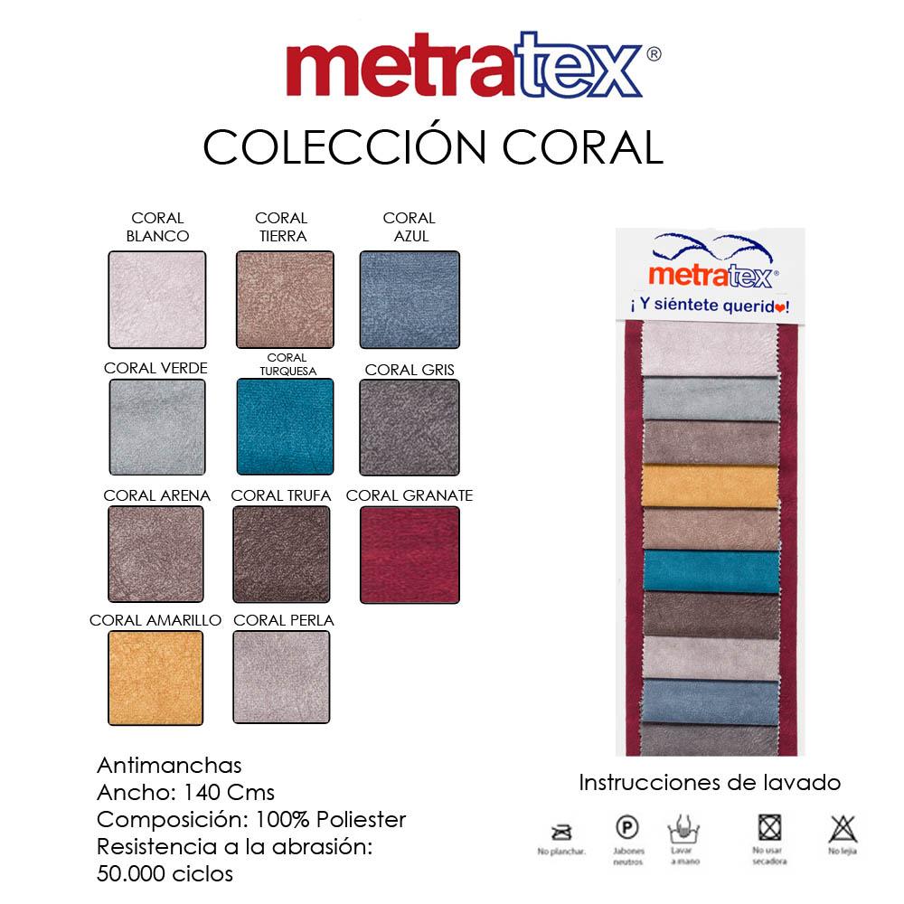 Tejido Coral