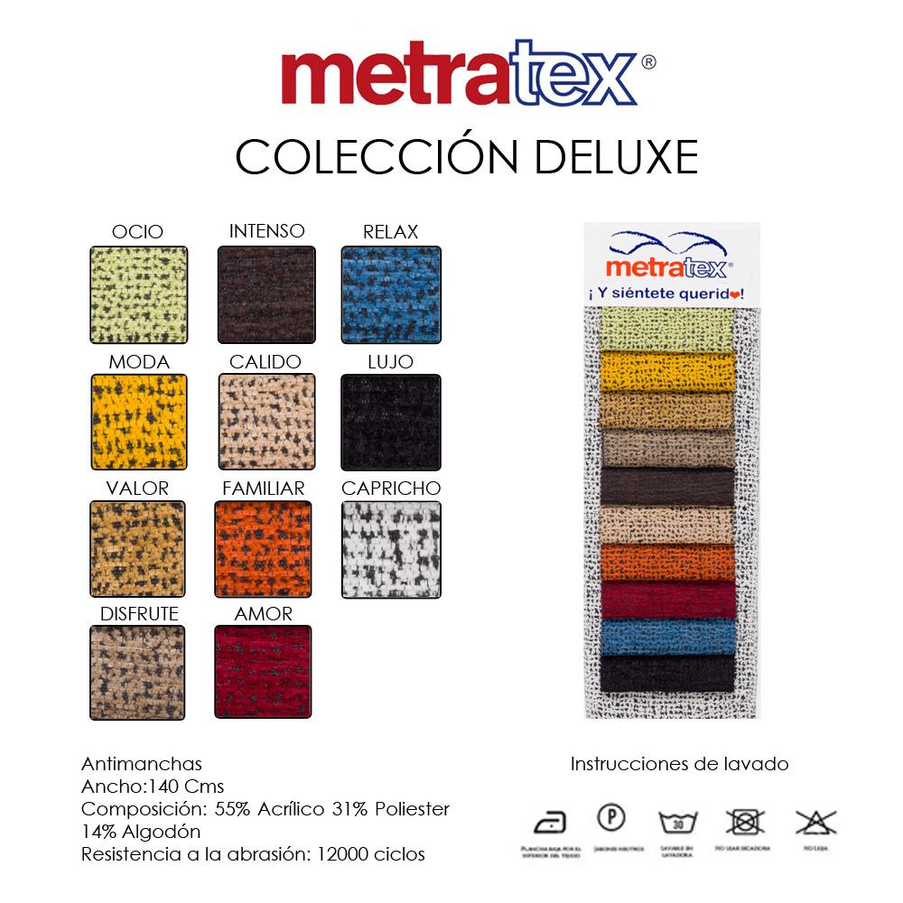 Tejido Deluxe